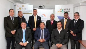 Nace primera Federación de Sindicatos de Antofagasta Minerals FESAM