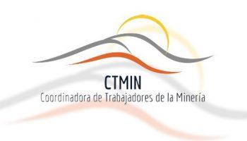 Comunicado Coordinadora de Trabajadores de la Minería sobre huelga Sindicato Mina Candelaria