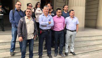 El sindicato de Escondida anunció la presentación de un recurso de protección en contra del Director del Trabajo