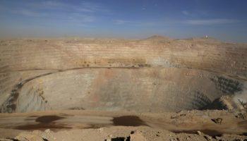 Antofagasta Minerals: Los avances en su Hoja de Ruta Digital – Centro de Operaciones de Minera Centinela