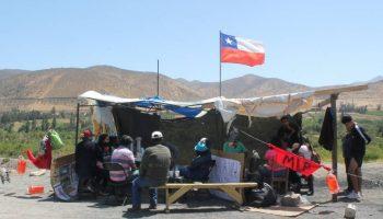 Las prácticas dilatorias de Min. Los Pelambres quebraron el diálogo con la comunidad Choapa Viejo