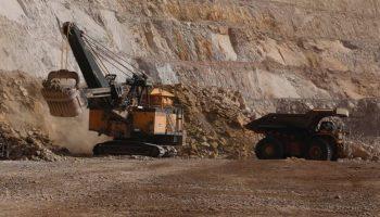 Reporte Minero: Indimin y Enaex optimizarán la gestión de flota de minera Centinela