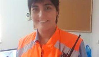 FESAM cuenta con la primera mujer supervisora, presidenta en una Federación Minera