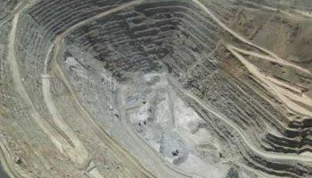 AMSA obtiene una producción de 183.000 toneladas de cobre fino durante el primer trimestre