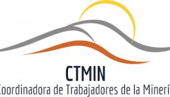 DECLARACIÓN PÚBLICA CTMIN, ACERCA DE LA CRISIS ACTUAL. 22 de abril del 2021
