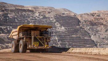 Producción de cobre en Chile aumentará 3,7 por ciento en 2021. World Energy Trade, abril 20 del 2021.