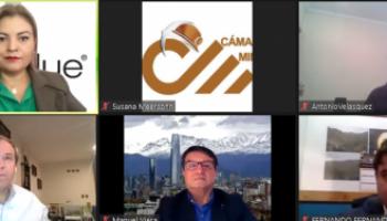 Codelco y Antofagasta Minerals destacan el desarrollo de proveedores mineros locales