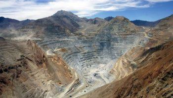 Antofagasta Minerals reducirá emisiones en 30% para 2025 y busca ser carbono neutral en 2050