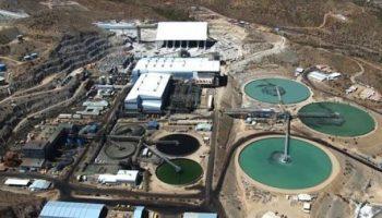 Minera de los Luksic ya mira al 2021 y sella acuerdos con principales fundiciones de cobre de China. Redmin.cl