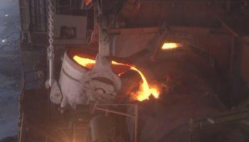 El precio del cobre sufre la mayor caída diaria en siete meses en plena racha alcista: Bajó un 4,61%