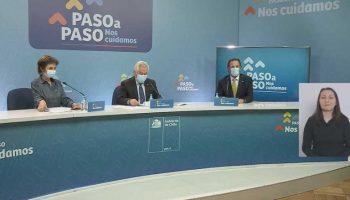 Región de Antofagasta: otra vez una comuna retrocede en el Plan Paso a Paso